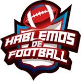 Image of Hablemos de Football podcast