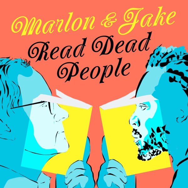 Marlon and Jake Read Dead People