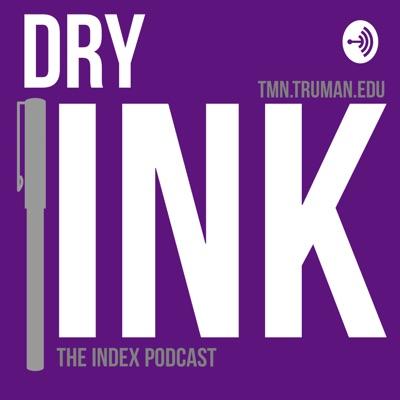 Dry Ink