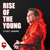 Rise of The Young artwork