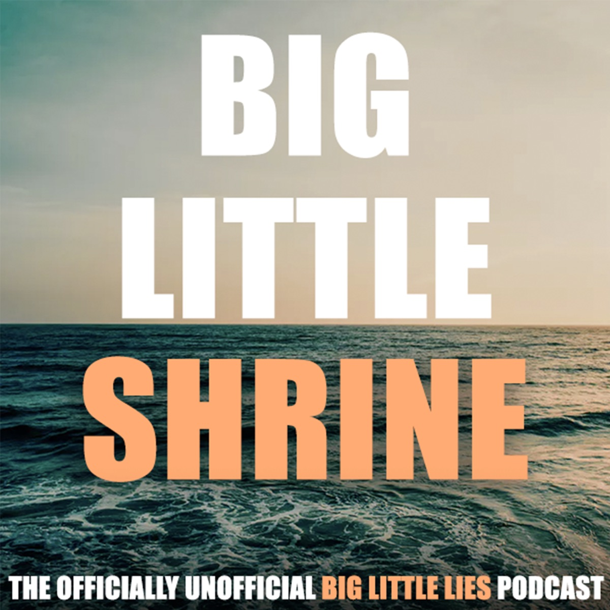 Big Little Shrine
