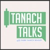 The TanachTalks Podcast artwork