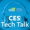 CES Tech Talk artwork