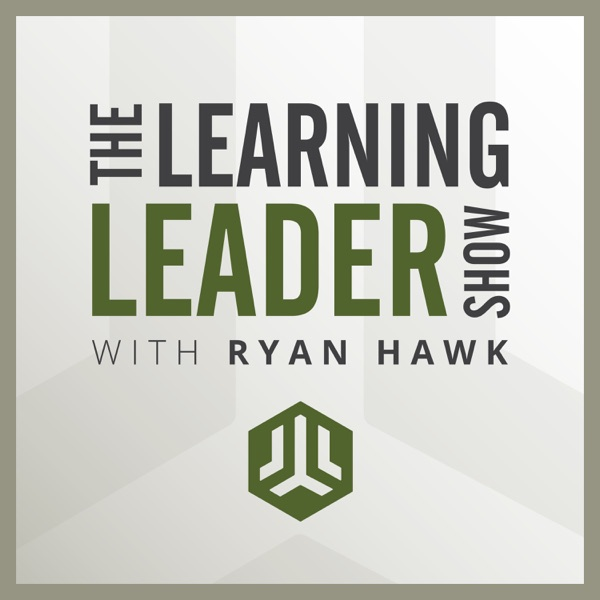The Learning Leader Show With Ryan Hawk