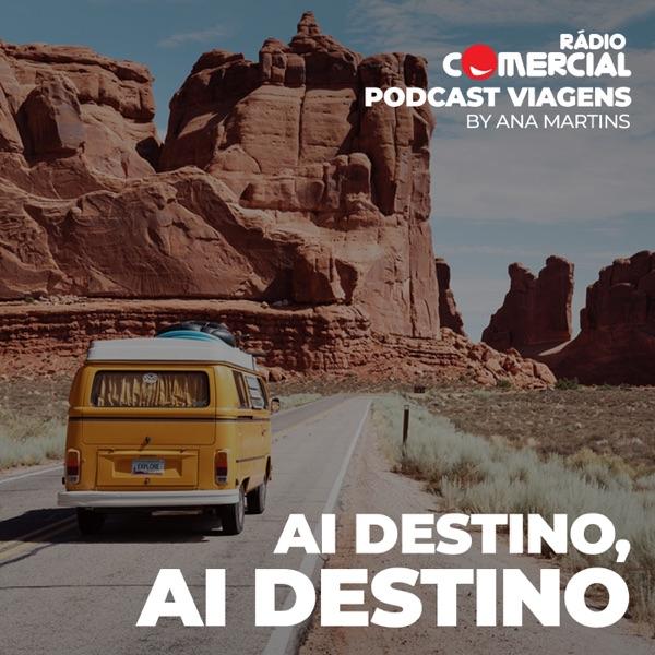 Rádio Comercial - Ai Destino, Ai Destino