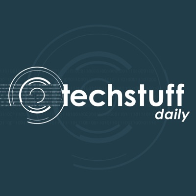 TechStuff Daily