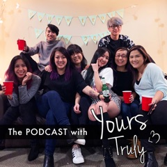 The PODCAST with Yours Truly