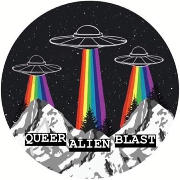 Queer Alien Blast