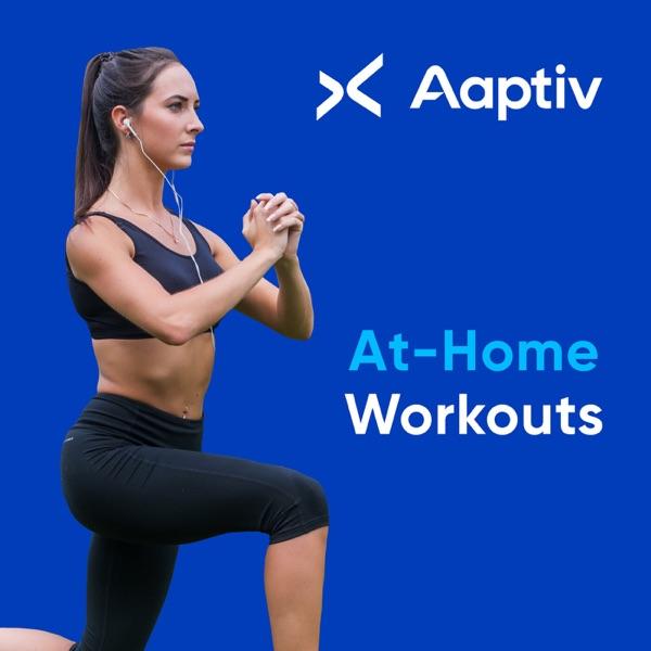 Aaptiv: At-Home Workouts