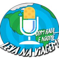 Leva na Viagem podcast