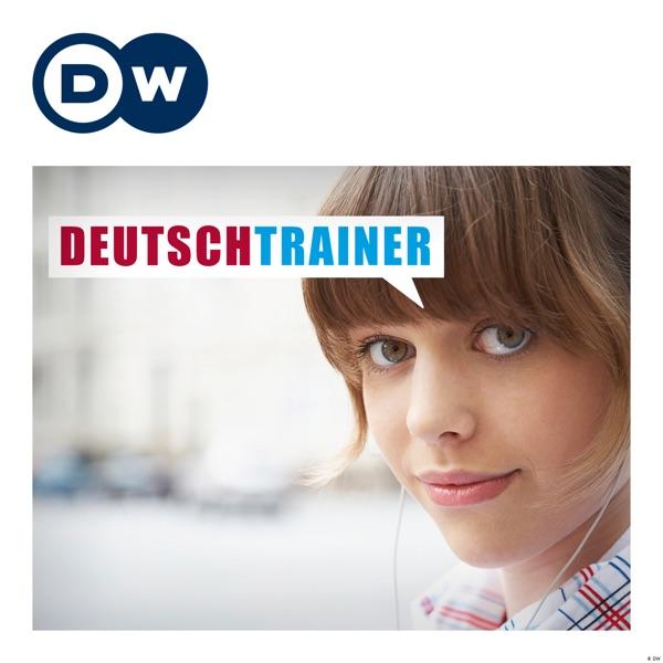 Deutschtrainer | Vocabulary to go