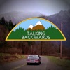 Talking Backwards: A Twin Peaks Podcast artwork
