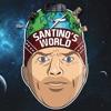 Santino's World of MMA artwork