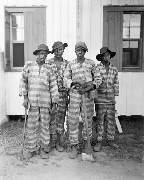 Southern Prison Songs 1930-1960