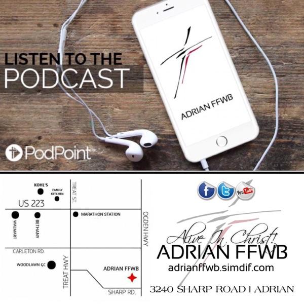 Adrian FFWB