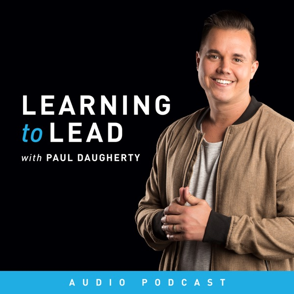 Learning to Lead with Paul Daugherty