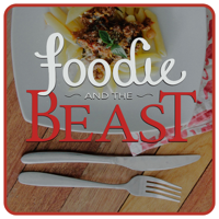 Foodie and the Beast podcast