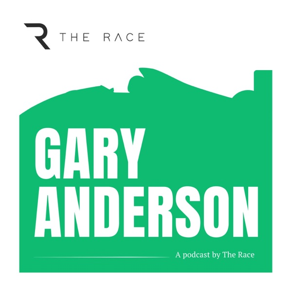 The Gary Anderson F1 Show