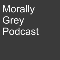 Morally Grey: A Podcast on the Lore of Warcraft podcast