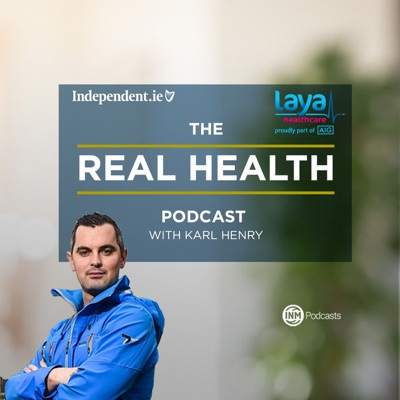 Real Health with Karl Henry:Independent.ie