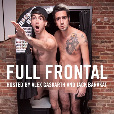 Full Frontal Radio Show:Full Frontal Radio Show