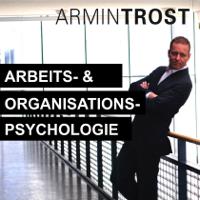 Arbeits- und Organisationspsychologie podcast