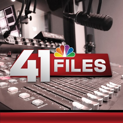 The 41 Files