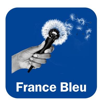 Le Jardin Bleu:France Bleu