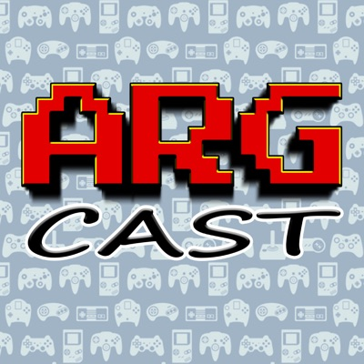 ARGcast - Another Retro Gaming Podcast | Podbay