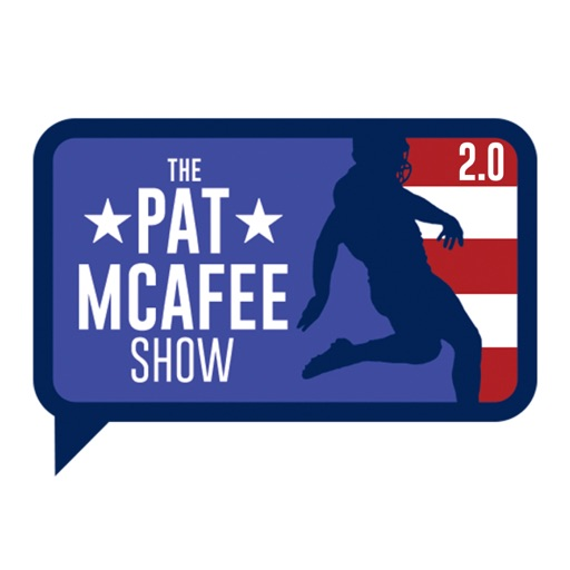 Cover image of The Pat McAfee Show 2.0