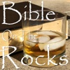 Bible On The Rocks artwork