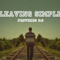 Leaving Simple podcast