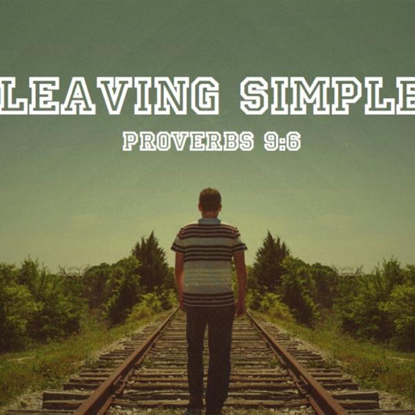 Leaving Simple