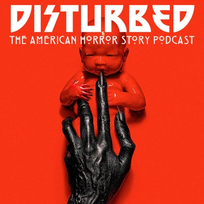 Disturbed: The American Horror Story Podcast:Southgate Media Group