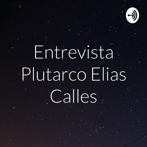 Entrevista Plutarco Elias Calles