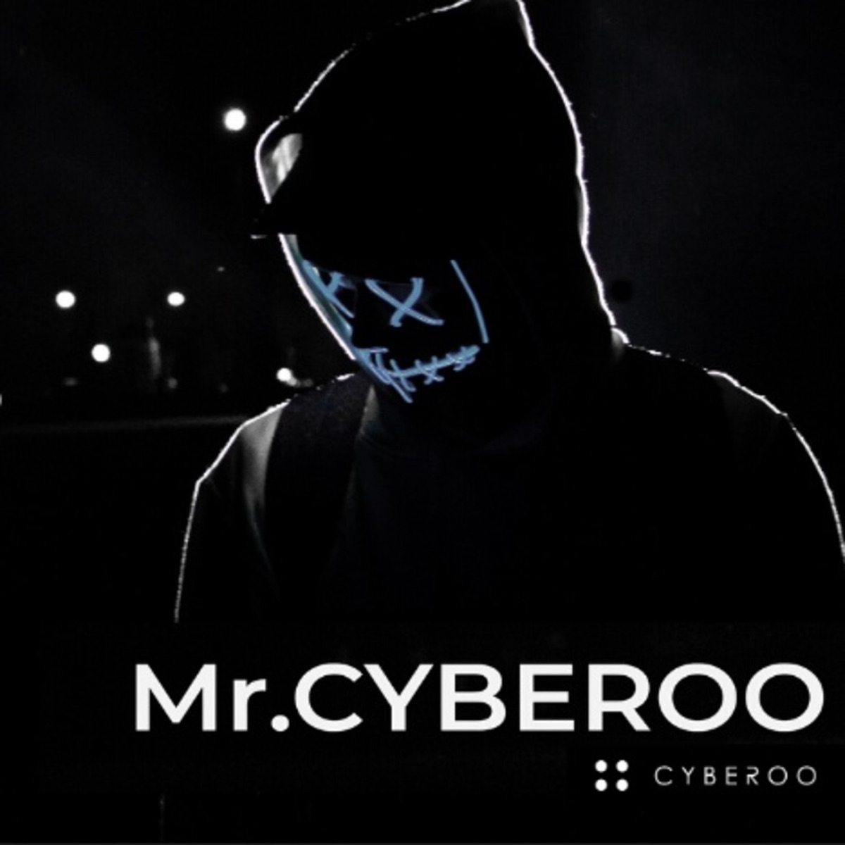 Mr. CYBEROO   Cyber Security
