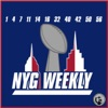 NY Giants Weekly artwork