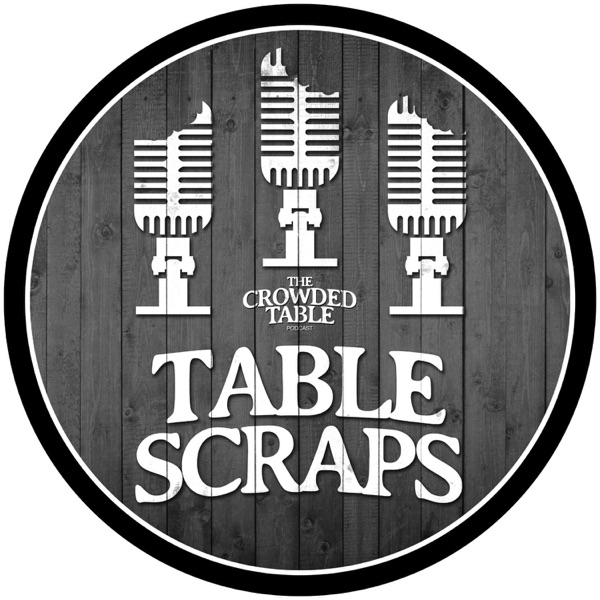 Tablescraps - The Crowded Channel