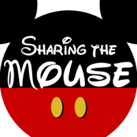 Sharing the Mouse podcast
