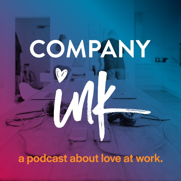 Company Ink Podcast: Relationships and Online Business for Creative Couples
