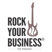 Rock Your Business podcast