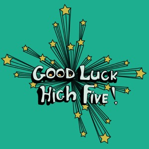 Good Luck High Five