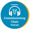 Commissioning Conversations Podcast artwork