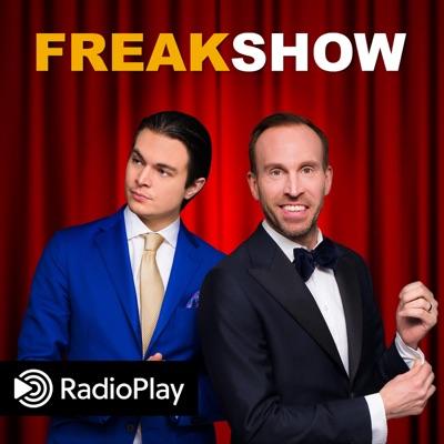 Freakshow:RadioPlay