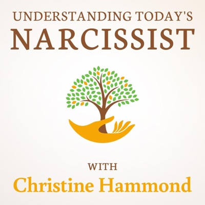 Understanding Today's Narcissist:Christine Hammond, MS, LMHC
