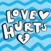 Love Hurts artwork