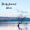 Daily Journal Ideas artwork
