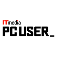 ITmedia PC USER podcast