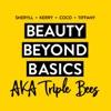 Beauty Beyond Basics : AKA Triple Bees artwork