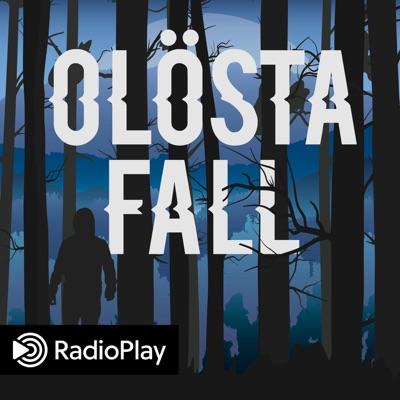 Olösta Fall:RadioPlay